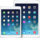 iPad Mini and iPad Air Accessories